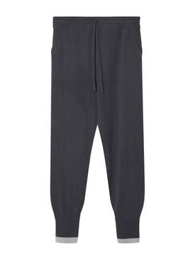 Bamford - Lounge Pant Grey - Women