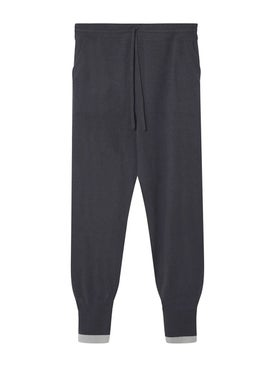Bamford - Lounge Pant Grey - Pants