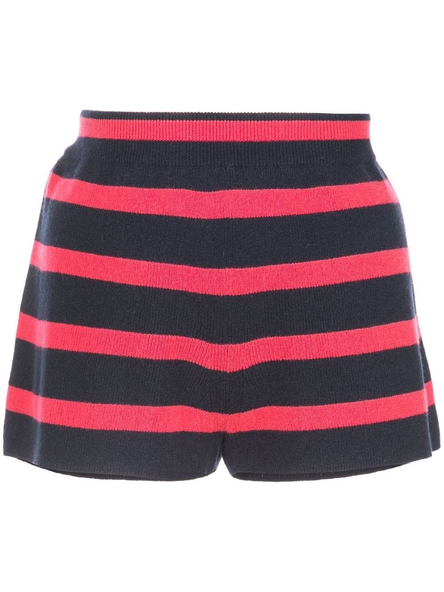 Barrie KNITTED SHORTS