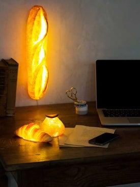 Pampshade - Batard Bread Light - Home