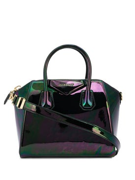 Givenchy - Antigona Iridescent Tote - Women