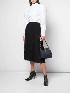 Givenchy - Whip Shoulder Bag Navy Blue - Shoulder Bags