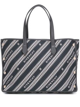 Givenchy - Medium Bond Tote Bag - Women