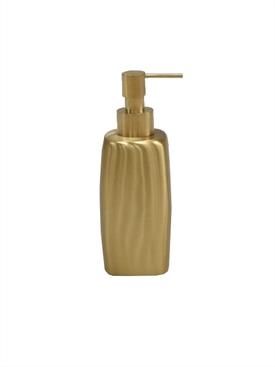 Brass Soap Bottle GOLD