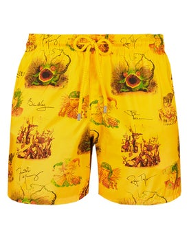 Vilebrequin - Queen Joker Swimtrunks - Men