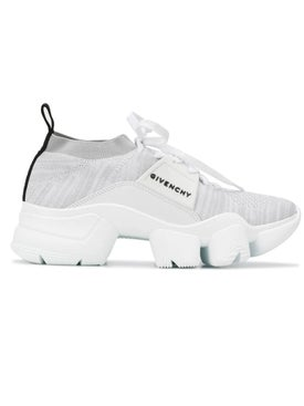 Givenchy - Jaw Knitted Sneaker - Women