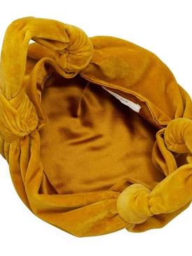 Yellow Ascot Bag YELLOW