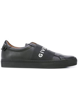 Givenchy - Urban Street Elasticated Sneakers - Men