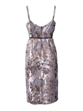 The Lady Effie Dress