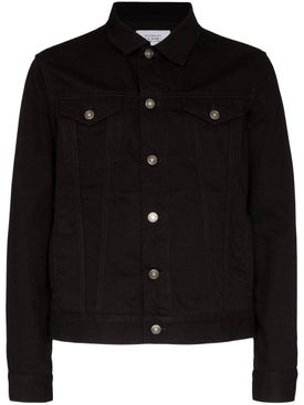 Givenchy - Signature Logo Denim Jacket - Men