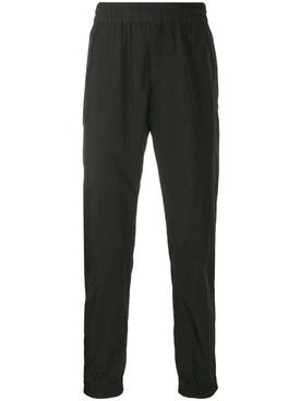 Givenchy - Side Logo Track Pants Black - Men