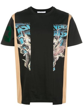 Givenchy - Amorphous Logo T-shirt - Men