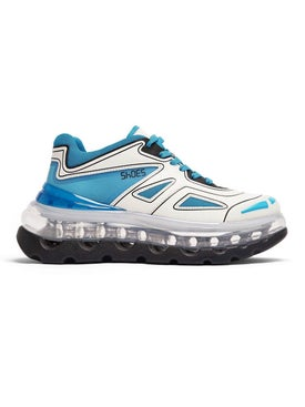 Shoes 53045 - Bump'air Ice Sneakers - Men