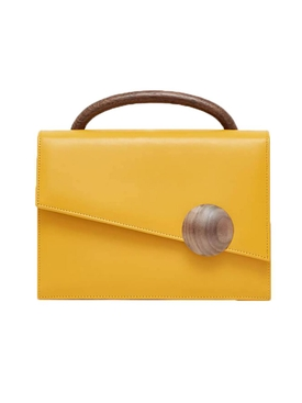 Heras Handbag YELLOW