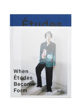 When Etudes Become Form: Paris, New York, and the Intersection of Fashion and Art