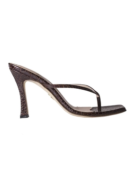 Brother Vellies - Audre Sandal - Women