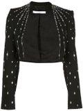 Givenchy - Embellished Bolero Jacket - Women