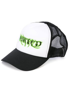 Nasaseasons - Wanted Trucker Cap - Caps