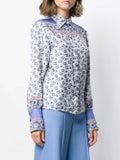 Chloé - Paisley Print Silk Blouse - Women