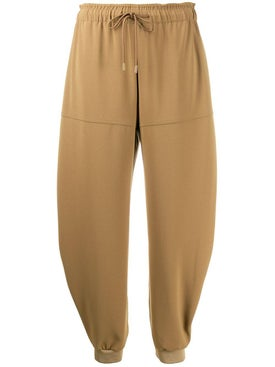 Chloé - Wide-leg Track Pants - Women