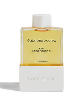 Costa Brazil - Kaya Jungle Firming Body Oil - Beauty