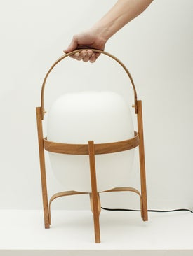 Miguel Mila - Cesta Table Lamp - Home