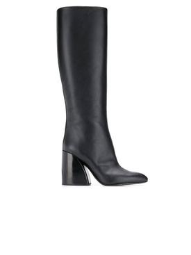 Black Wave boots