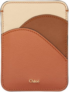 Chloé - Walden Card Holder - Wallets