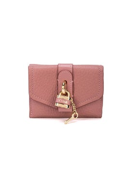 Chloé - Aby Tri-fold Wallet - Wallets