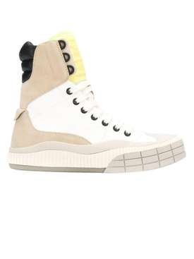 Clint high-top sneakers