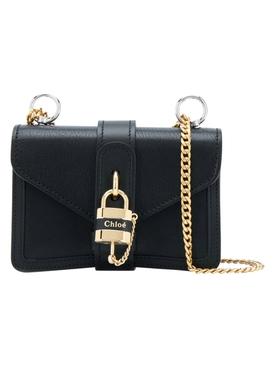 Aby cross-body bag black
