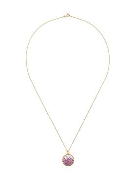 Rubies Chivor Necklace
