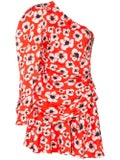 Borgo De Nor - Christina Floral Print Mini Dress - Women
