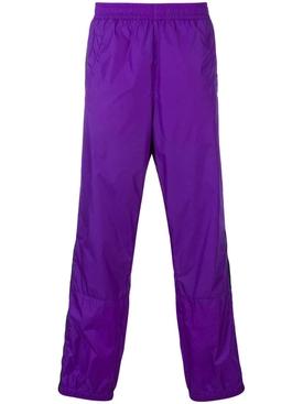 Phoenix track pants PURPLE