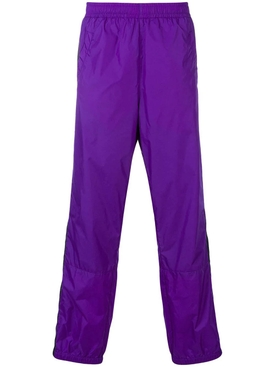 Acne Studios - Phoenix Track Pants Purple - Men