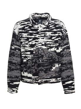Marcelo Burlon County Of Milan - All Over Mountains Jacket - Men