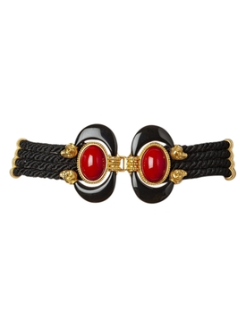 Red Aries belt
