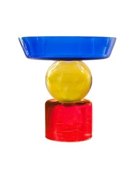 Col Fruit Vase