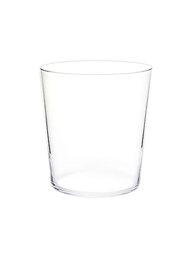 Commodore Water Tumbler clear
