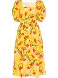 Borgo De Nor - Corin Floral Print Dress - Women