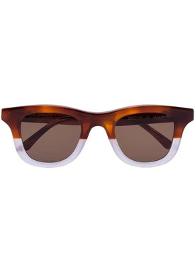 Thierry Lasry - Thierry Lasry X Local Authority Creepers Sunglasses - Women