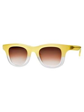 "Thierry Lasry - Local Authority X Thierry Lasry Yellow ""creepers"" - Men"