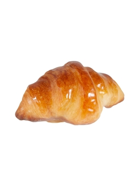 CROISSANT LIGHT BROWN