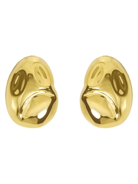 GOLD CUBAGUA EARRINGS