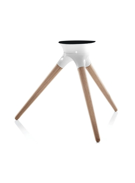 Treepod speaker stand WHITE