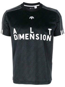 Adidas - Soccer T-shirt Black - Women