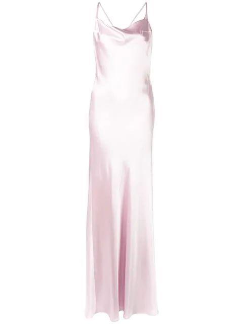 Whiteley Slip Dress