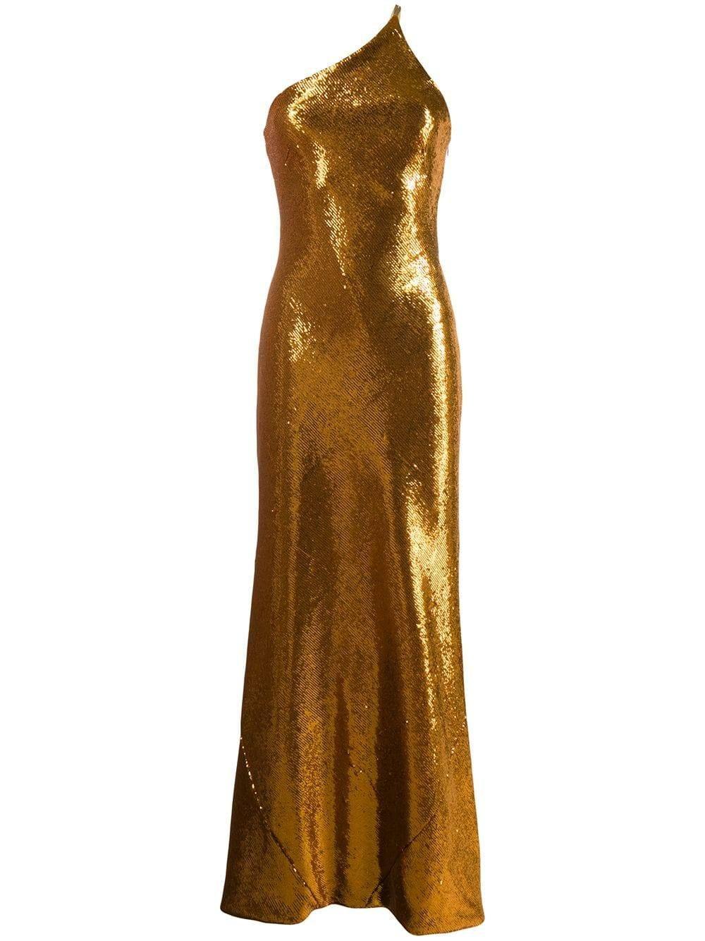 Glided Roxy Dress