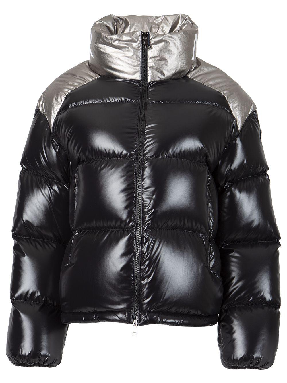 Cuscute Jacket Black