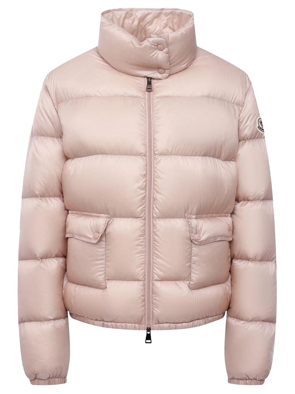 Lannic Puffer Jacket Light Pink